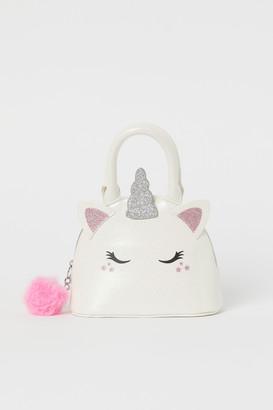 H&M Glittery Handbag