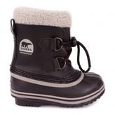 Sorel Yoot Pac Waterproof Leather Boots