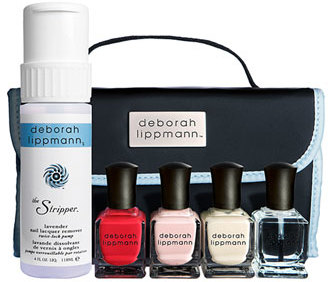 Deborah Lippmann 'Get Nailed' Set ($88 Value)
