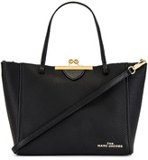 Marc Jacobs Kiss Lock Mini Tote