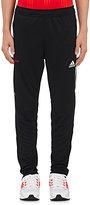 Gosha Rubchinskiy X adidas Men's Piqué & Ribbed-Jersey Joggers