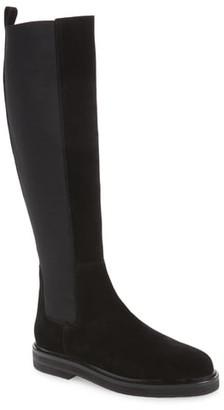 Donald J Pliner Naala Knee High Leather Boot