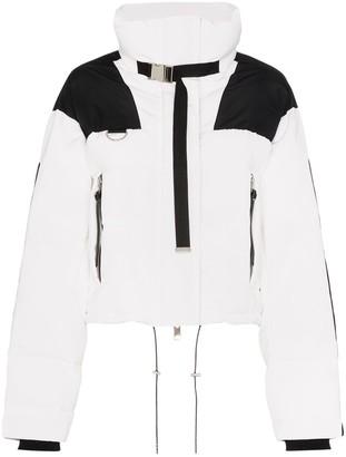 SHOREDITCH SKI CLUB Laurel puffer jacket