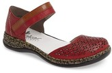 Rieker Antistress Women's Daisy 10 Mary Jane Flat