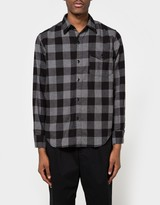 Beams B+Guide Shirt