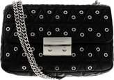 Michael Kors Women's Large Sloan Leather Shoulder Bag