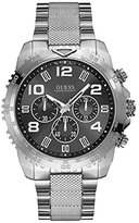 GUESS GUESS? W0598G2 Dial Stainless Steel Men's Watch