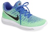 Nike Women's Lunarepic Low Flyknit 2 Running Shoe