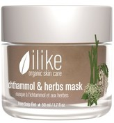 Ilike Organic Skin Care ilike Ichthammol & Herbs Mask