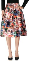 Lm Lulu 3/4 length skirts - Item 35335860