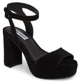 Steve Madden Women's Verdict Platform Sandal