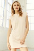 brand Silence + Noise Silence + Noise Izzy Direction Ribbed Tunic Top