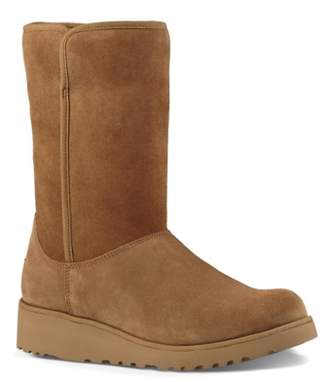 UGG Amie Wedge Bootie