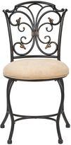 Hillsdale Furniture Sparta Vanity Stool