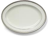 Pickard Geneva White Large Platter