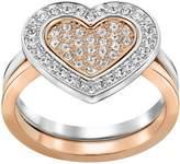 Swarovski Cupid Ring Size 8 - 5221430