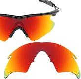 Revant Replacement Lenses for Oakley M Frame Heater Stealth Black