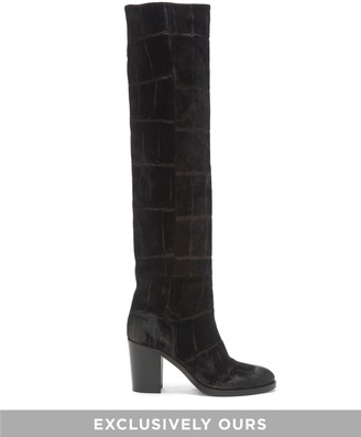 Vince Camuto Averia Textured Boot