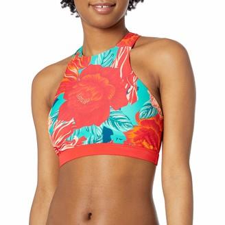 Body Glove Women's Spur Hybrid Bikini Top Swimsuit