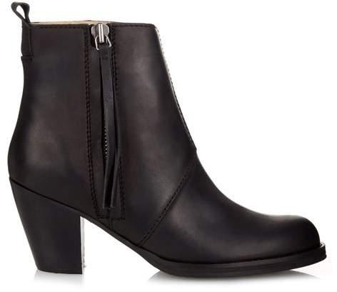 d915281821c Acne Studios Women's Boots - ShopStyle