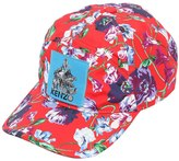 Kenzo Wild Flower Printed Nylon Baseball Hat