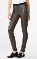 BCBGMAXAZRIA Jaims Faux-Leather Legging