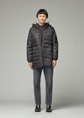 Canada Goose Women's Camp Hooded Jacket in Black Size XS