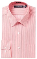Tommy Hilfiger Striped Regular Fit Dress Shirt