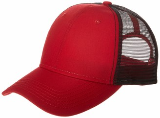 Marky G Apparel Bio-Washed Trucker Cap