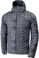 Merrell Men's Transcendic Hooded Puffer Jacket