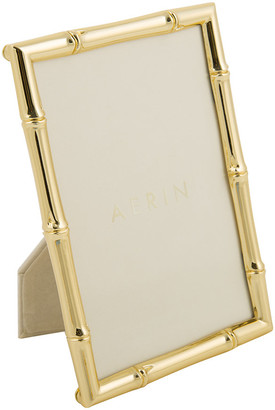 """AERIN Mayotte Bamboo Frame - 5x7"""""""