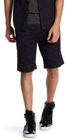 John Varvatos French Terry Knit Shorts