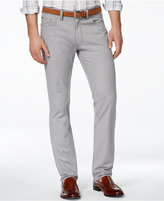 Vince Camuto Linen Pant with Stretch