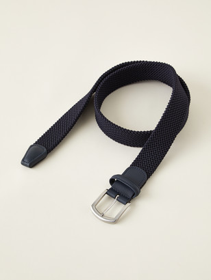 Andersons Tubular Woven Stretch Belt