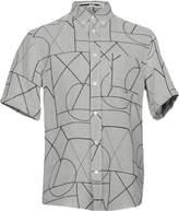 McQ Shirts - Item 38683913