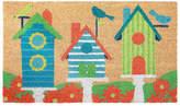 Liora Manné Birdhouses Doormat