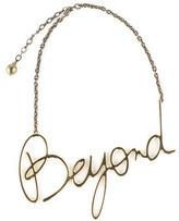 Lanvin Beyond Necklace