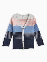 Splendid Baby Boy Sweater Knit Cardigan