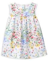 Janie and Jack Baby's Cotton Floral Dress