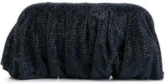 Benedetta Bruzziches small Venere rhinestone-embellished clutch