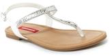UNIONBAY Union Bay Appeal Flat Sandal