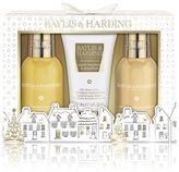 Baylis & Harding Sweet Mandarin & Grapefruit Trio of Treats