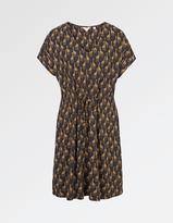 Fat Face Eliza Giraffe Dress