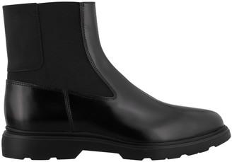 Hogan H393 Chelsea Boots
