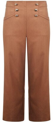 Marella Pala Wide Leg Trousers