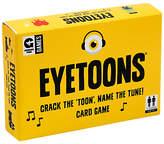 Ginger Fox Eyetoons Card Game