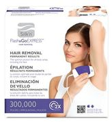 Silk'n Flash & Go Express Hair Removal Device