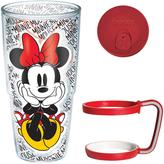 Tervis Minnie Mouse 24-Oz. Tumbler & Handle Set