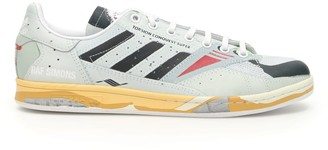 Adidas By Raf Simons Unisex Rs Torsion Stan Sneakers