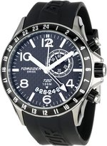 Torgoen Swiss Men's T20305 T20 Series Sport Analog Watch